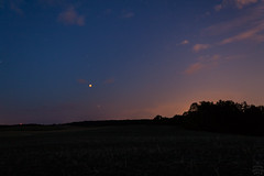 Total Lunar Eclipse - Mars - Saturn / @ 18 mm / 2018-07-27 (astrofreak81) Tags: totallunareclipse mars saturn total lunar eclipse moon luna mond finsternis clouds sky night dresden 20180727 20180728