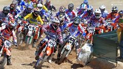 1ère manche 85cc (Laurent Spotter) Tags: championnatdumonde junior motocross 2roues sportmécanique cingoli italie canoneos7d canonef100400mmf4556lisusm moto