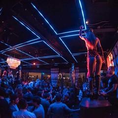 Tonight (Sun Jul 29 2018 17:00:00 GMT+0000 (UTC)): Sunday Sessions at PH-D http://gtmns.de/Sy45HCki4Q #Ph DNew York #New YorkNightlife @GetMeInside_New York (newyorkGMI) Tags: afterworkspecials dancefloor dancers djbooth happyhours