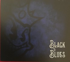 Black Stone Cherry - Black To Blues (EP) - Compact Disc (firehouse.ie) Tags: 2017 mascotlabel albums records recording record mascotrecords mascot hardrock chrisrobertson southernrock vocals guitar blacktoblues kentucky cd album group band music blues rock blackstonecherry bsc