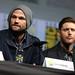 Jared Padalecki & Jensen Ackles