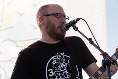 20180804-DSC00120 (CoolDad Music) Tags: thebouncingsouls titusandronicus againstme smokingpopes timbarry stokedforthesummer thestoneponysummerstage asburypark