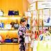 Kimono girl at Samantha Thavasa Anniversary (bag, gift and sweets store) in Tokyo soramachi : サマンサタバサ アニバーサリー(東京ソラマチ)