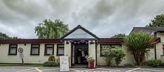 Halton Haven - Tea At Three (joanjbberry) Tags: charity haltonhaven runcorn teaatthree butterflyrelease remembrance hospice inmemory