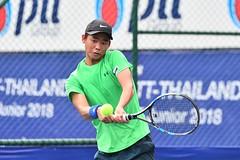 DSC_0582 (LTAT Tennis) Tags: ptt itf junior grade 5