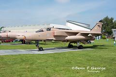 JAGUAR-GR3A-T-KC-F-XX725-10-6-18-RAF-COSFORD-AIRSHOW-18-(1) (Benn P George Photography) Tags: rafcosford airshow 10618 bennpgeorgephotography tornado gr4 zd793 jaguar gr3a xx725 buccanner s2b xx889