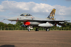 671 (Ian.Older) Tags: norwegian air force f16 671 f16am 338 squadron tigers rnoaf viper riat fairford fighting falcon norway military aircraft aviation