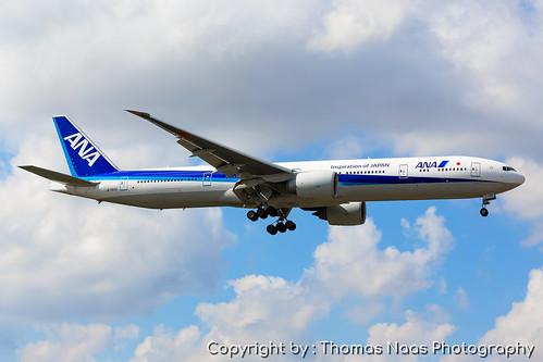 All Nippon Airways, JA785A