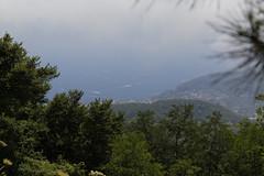 Mount Epomeo (will668) Tags: mountepomeo monteepomeo isoladischia ischia italy europe eu holiday travel tourism mountian island