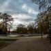 Bruxelles - Parc royal (Parc de Bruxelles)