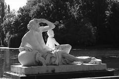"Danubius (Lepantho) Tags: germany deutschland sw skulptur schlosgarten schwetzingen ""leicamsummicron50mm"" fujixt2"