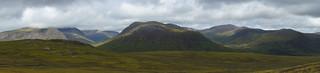 Munro's in Cloud - Panoramic