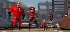 Incredibles 2 (emrahozcan) Tags: incredibles2disneypixarmrincrediblemrsincrediblevio incredibles2 disney pixar mrincredible mrsincredible violet dash jackjack animation bradbird director