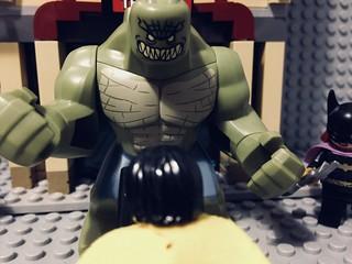 Batman Year Two: Part 4