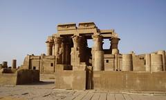 Doppeltempel von Kom Ombo (Magdeburg) Tags: ägypten egypt egypte مصر египет doppeltempel von kom ombo doppeltempelvonkomombo doppeltempelkomombo komombo tempelkomombo tempel temple double doubletempleofkomombo doubletemplekomombo doubletemple markaz deraw assuan markazderaw