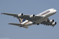 9V-SKW 2104ii copy (Baz Aviation Photo's) Tags: 9vskw airbusa380 singapore airlines sia sq heathrow lhr egll sq317