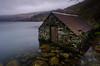 Llyn Gwynant Boathouse (littlenorty) Tags: boathouse buildings condition derlict europe gear llyngwynant lake landsend nature objects reflection rocks signs snowdonia unitedkingdom wales fuji1024 fujixh1