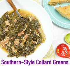Healthy Southern Style Collard Greens Gluten Free Low Carb amp Paleo