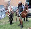 Post Apolalypse (destinationsjourney) Tags: wastelanders wasteland ironfest ironfest2018 lithgow australia cosplay costumes costume postapocalypse newsouthwales kingdomofironfest