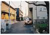 Nishiarai,Tokyo (minhana87) Tags: nikon f3 nikkor 28mm kodak gold200 nishiarai tokyo