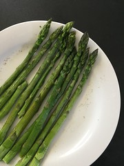 Asparagus (areta ekarafi) Tags: green eating food healthy vegan vegetarian veggies vegetables asparagus