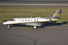 N760ED (LAXSPOTTER97) Tags: cessna citation excel n760ed limnes aviation llc cn 5605201 airport airplane kpdx