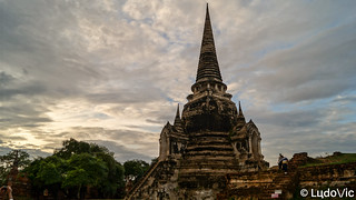 Ayutthaya - 24