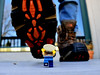 Fee-Fi-Fo-Fum! (112/365) (robjvale) Tags: nikon d3200 adventurerjoe lego project365 giant danger blue boots gold escape run