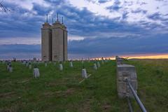 Staszkówka, War Quarter No. 118, Poland (mgradzki) Tags: greatwar warquarter cemetery graveyard memorial cmentarzwojenny iwojnaświatowa staszkówka 118 architecture
