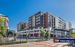837/14b Anthony Road, West Ryde NSW