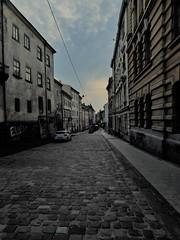 July 18 (506) (~Diablo~) Tags: ukraine lviv lvov kawasaki versysx 300