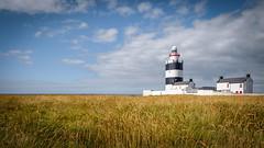 Hook Lighthouse (raph_7770) Tags: ireland irland hooklighthouse leuchtturm hookhead lighthouse flickrtravelaward