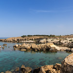 Nature pools in Cyprus thumbnail
