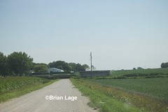 Planes, Trains & Trucks(2) (eslade4) Tags: iarr iowariverrailroad exiac exmstl excnw cropduster iarr3004 gp30 iarr3802 gp38 exarzc