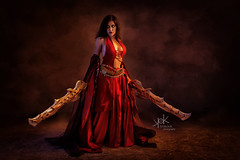 Ailiroy as Kaileena from Prince of Persia, by SpirosK photography: Fight! (SpirosK photography) Tags: spiroskphotography ailiroy cosplay costumeplay red queen warrior warriorqueen empressoftime empress palace ubisoft princeofpersia warriorwithin princeofpersiawarriorwithin sexy game videogame videogamecharacter composite fantasy fantasywarrior