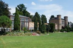 Karlsruhe, Orangerie (TaurusES64U4) Tags: karlsruhe