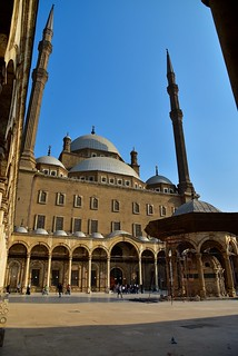 DSC_6425 Mohamed Ali Mosque. Cairo. Egypt