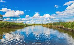 """""""Keskpäevatund!""""-Midday (Igor """"Ixa"""" Nael) Tags: midday keskpäev taevas pilved sky cloud clouds emajõgi estonia wild nature imelineloodus"""