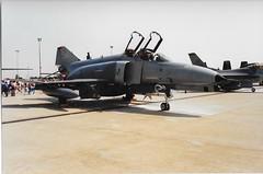69-7212 McDonnell-Douglas F-4G Phantom US Air Force (graham19492000) Tags: 697212 mcdonnelldouglas f4g phantom usairforce