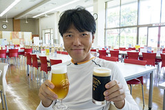P1000614 (M,Nishinaka) Tags: kirin okayama beer