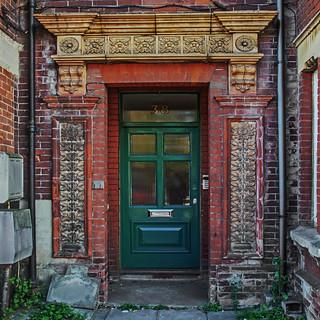 ornate entrance #2
