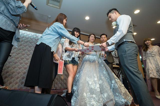 暉智&于倩-台南婚禮記錄-435