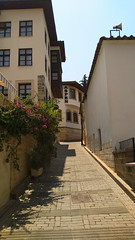 Antalya (akimtursunbaev) Tags: street oldcity antalya antalia oldtown old narrow hotel walking background backgrounds