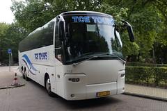 Bova Magiq HD139.460 TCE Tours Emmeloord 112 met kenteken BX-LL-20 in Bourtange 21-07-2018 (marcelwijers) Tags: bova magiq hd139460 tce tours emmeloord bourtange 21072018 ex betuwe express 996 bouwjaar 2010 autocar autocars 3 essieux touringcar resebus dutch tourist luxury bus coach busse buses nederland niederlande netherlands pays bas 112 met kenteken bxll20 hd 139 460