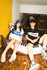 6 (GVG STORE) Tags: streetwear streetstyle streetfashion coordination unisexcasual gvg gvgstore gvgshop