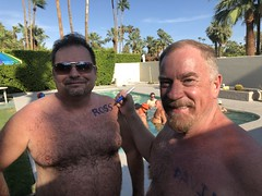 2018-07-20 001 (MadeIn1953) Tags: 2018 201807 20180720 greatoutdoorsgo gamenight go gops greatoutdoorspalmspringsgops poolparty pool swimmingpool palmsprings riversidecounty california david russ