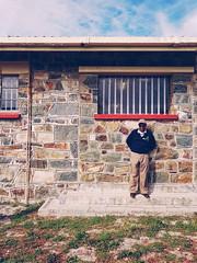 Robben Island Museum (Marcello Iaconetti Photography) Tags: cittàdelcapo capetown robbenislandmuseum samsungs8 vsco me scacchi prison prigione waterfront