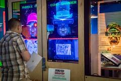 Bubble Chaos Echo Chamber / Yosun Chang (US) (Ars Electronica) Tags: bubblechaosechochamber yosunchang 2018arselectronicafestival linz austria upperaustria error errortheartofimperfection 2018 thepracticeofartscience