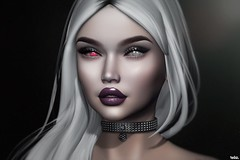 Morgana.. (Anais Maelle) Tags: art blogger creative eastudio fashion glamaffair italian kinkyevent maelleanais secondlife style tableauvivant uberevent