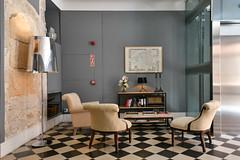 """HOTEL """"POSADA TERRA SANTA"""" - PALMA DE MALLORCA (msman) Tags: msman palma de mallorca hotelposadaterrasanta posadaterrasanta"""